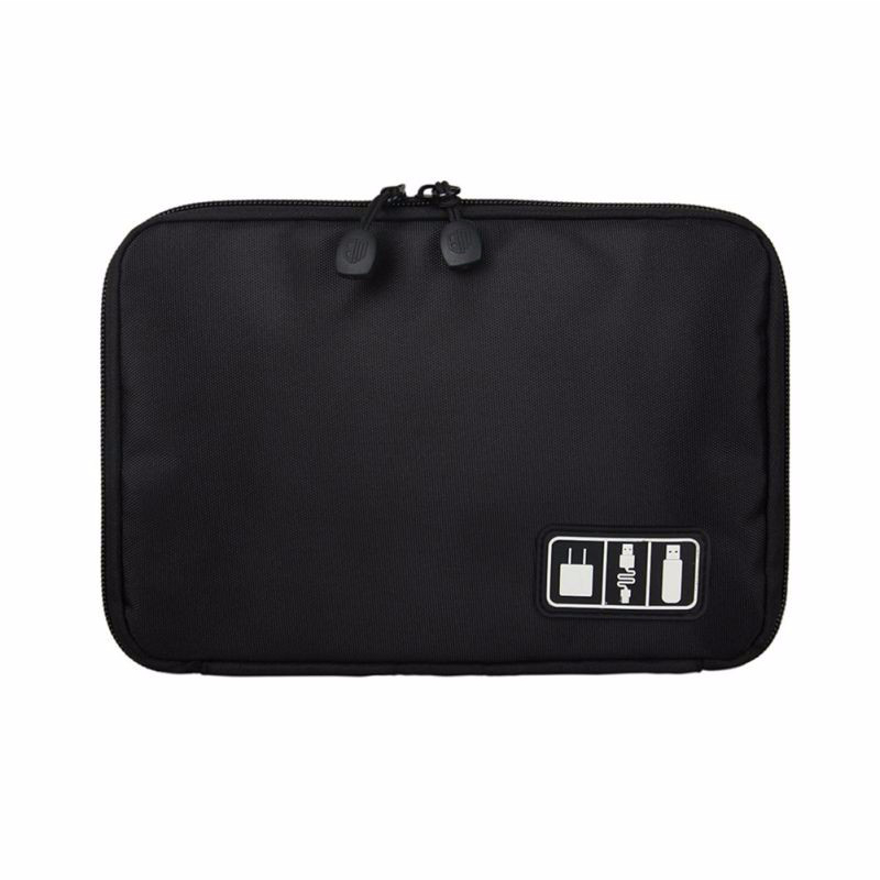 Travel Portable Storage Bag Water Resistant Organizer Outdoor Camping Hiking Case Pouch