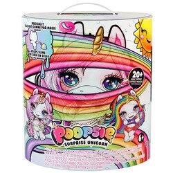 Büyük boy Poopsie balçık Unicorn 31cm Poopsie balçık sürpriz Licorne Squishy stres oyuncak rahatlatmak