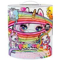 Grande taille Poopsie Slime Licorne 31cm Poopsie Slime Surprise Licorne Squishy soulager le Stress jouet