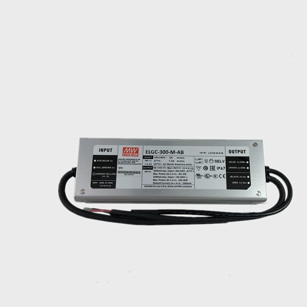 ELGC-300-H-A d'alimentation à découpage de haute précision