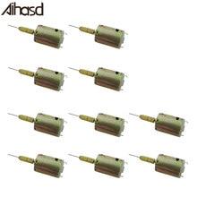 PCB ドリル 12 V 回路基板小型掘削モーター 10 個