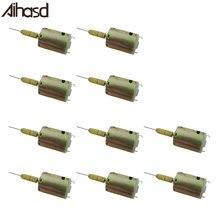 PCB Drill 12 V Circuit Board Small Drilling Motor 10PCS