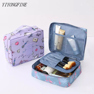 New Travel Toiletry Bag Men Women Cosmet