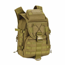Hot Sale 40L Tactical Camouflage Backpacks Outdoor Camping Hiking Trekking Sport Rucksacks Fishing Hunting Bag