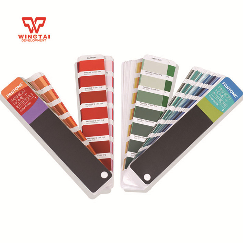 2 Books Per Set Pantone Printing Color Chart Pantone Tpg Color Guide Pantone Replace Fhip110a Pantone Color Pantone Color Chartpantone Color Guide Aliexpress