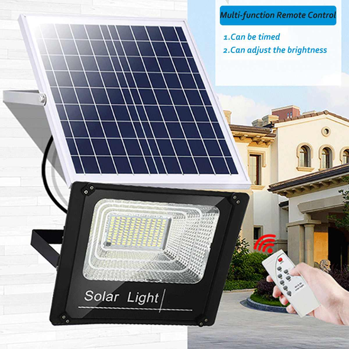 Porch Lights Solar Led Flood Light
