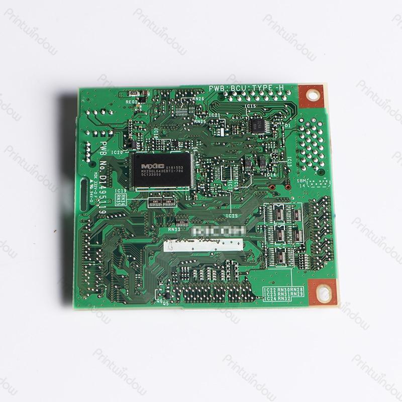 УЗО доска для Ricoh MP C4000 C5000 материнская плата MPC4000 MPC5000