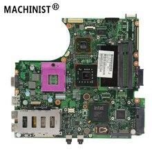 لوحة أم للكمبيوتر المحمول HP 4410s 4411S 4510S 4710S الأصلي لوحة أم للكمبيوتر المحمول MB PGA 478 PM45 DDR2 574508 001 6050A2252701 MB A03