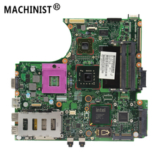 Original สำหรับ HP 4410s 4411S 4510S 4710S แล็ปท็อป MB PGA 478 PM45 DDR2 574508 001 6050A2252701 MB A03