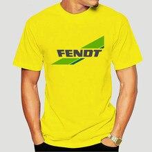Fendt сельскохозяйственных фермерские тракторы t-shirt-2572A
