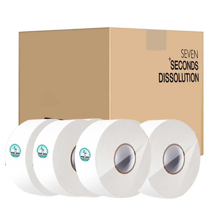 750g 600g Toilet Paper Holder Household Toilet Paper Toilet Tissue  Tray Roll Paper Tube Tray Roll Paper Shelf Bathroom Product