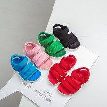 Baby Comfortable Sandals 2020 Summer New Boy Girls Beach Shoes