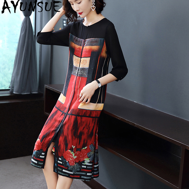 beautiful dress for work or casual occasions 1