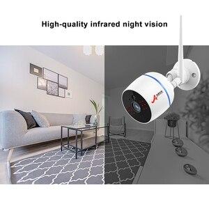 Image 5 - IPกล้องWifiกลางแจ้งกันน้ำHDแบบไร้สาย1080P Night Visionกล้องเฝ้าระวังกล้องวงจรปิดOnvif Compatible