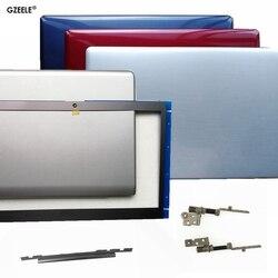 Новинка для Samsung NP530U3C 530U3C 530U3B 532U3C 535U3C LCD задняя крышка/ЖК-рамка крышка/ЖК-петли/шарниры для крышки с ЖК-экраном