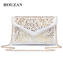 Messenger-Bag Pochette Evening-Day-Clutch Shoulder Designer Women Ladies Brands Famous