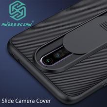 Nillkin camshield スライドカメラ xiaomi ポコ X2 redmi K30 K30i レンズ保護ケース