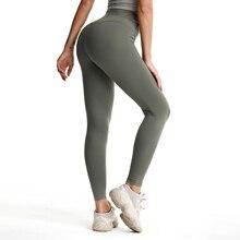 Gym Leggings Yoga F.DYRAA Fitness-Pants Seamless Hip-Sport High-Waisted Anti-Sweat Women