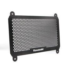 Аксессуары для мотоциклов решетка радиатора крышка защита Алюминия протектор для Kawasaki NINJA400 Z400 17-19