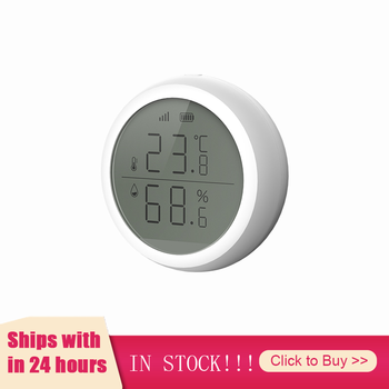 Big Discount #68be Dropship Smart ZigBee Temperature And