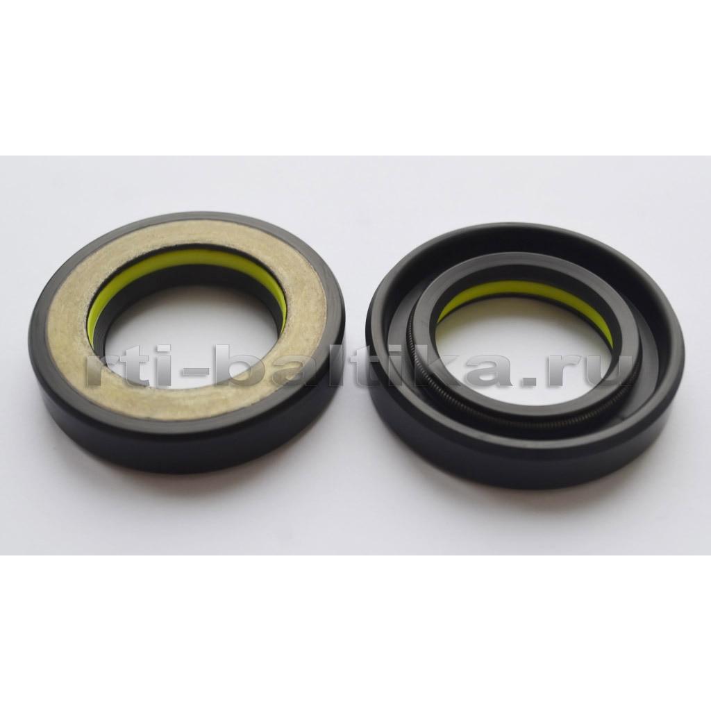 Сальник рулевой рейки (LEXUS GX470) - F-00801 (P07229) 30*48*8