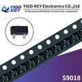 100 шт. S9018 SOT-23 9018 SOT SMD J8 SOT23 новый транзистор