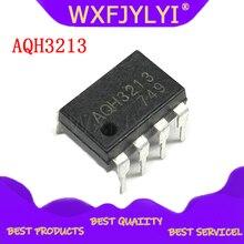 10pcs/lot AQH3213 3213 DIP 7 new original