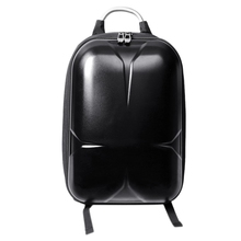 Waterproof Hard Shell Pc Backpack for Xiaomi Fimi X8 Se Rc Quadcopter - Black