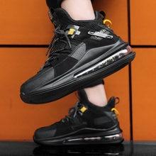 Мужские кроссовки; Мужская повседневная обувь; tenis; Роскошная