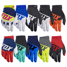 Hot MX Motocross Gloves Full Finger ATV MTB BMX Dirt Bike Motorcycle Racing Gloves for Women Men Riding Cycling Outdoor Sports