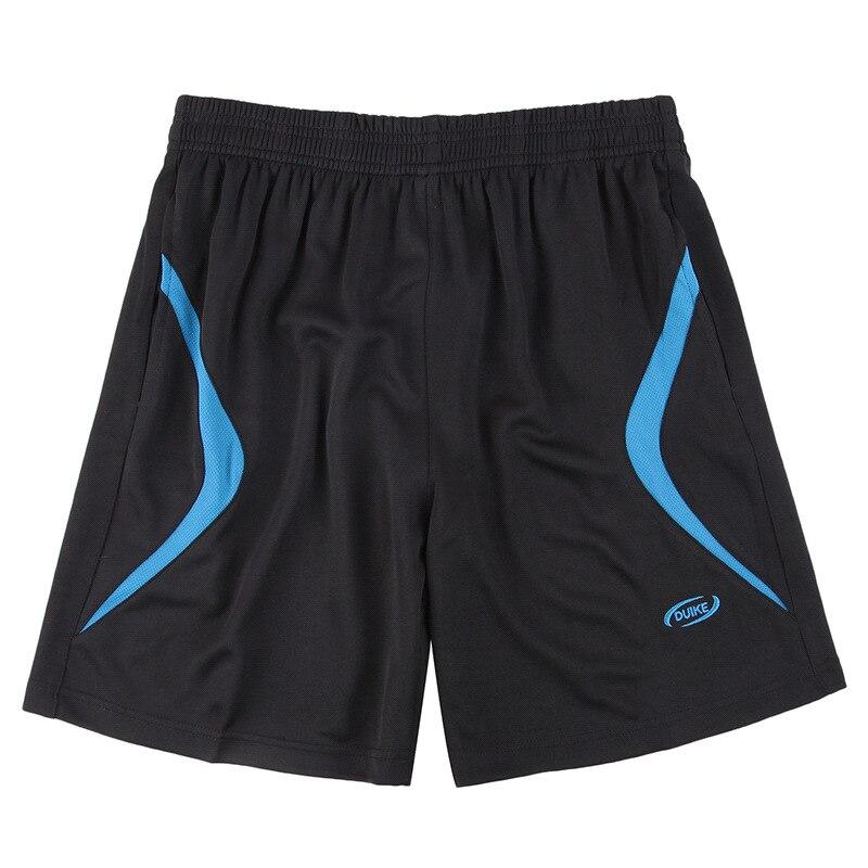 Jing Jian PA Shuttlecock Sports Pants Shorts Running Tennis Shuttlecock Shorts Black And White With Pattern Men And Women-