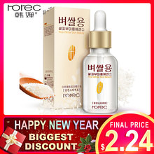 ROREC Pure Rice Face Serum Whitening Serum For Facial  Moisturizing Ac