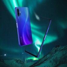 "Preventa umideli F2 Android 10 versión Global 6,53 ""FHD + 6GB 128GB 48MP AI Cámara cuádruple 32MP Selfie Helio P70 teléfono móvil 5150mAh NFC"