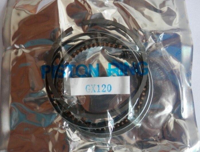 Std Honda 13010-ZK7-V01 Ring Set