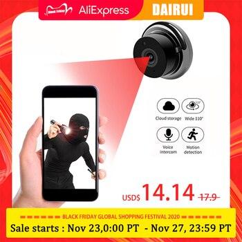 Mini Wifi Camera Sport DV Sensor Night Vision Camcorder Motion DVR Micro Camera HD 1080P Video small IP Camera cam Dropshipping