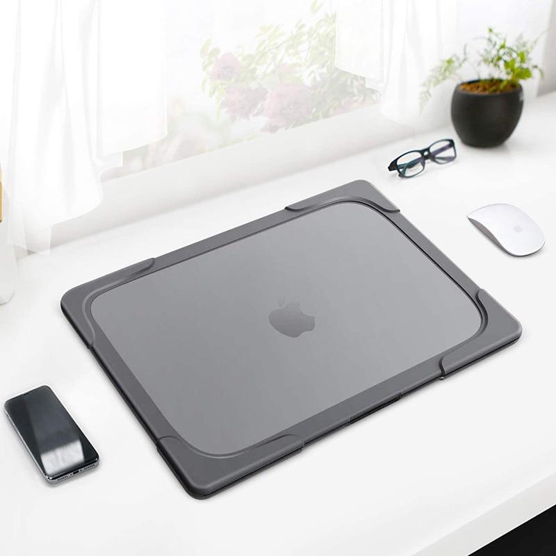 Купить пластиковый жесткий чехол для ноутбука macbook air 13 дюймов