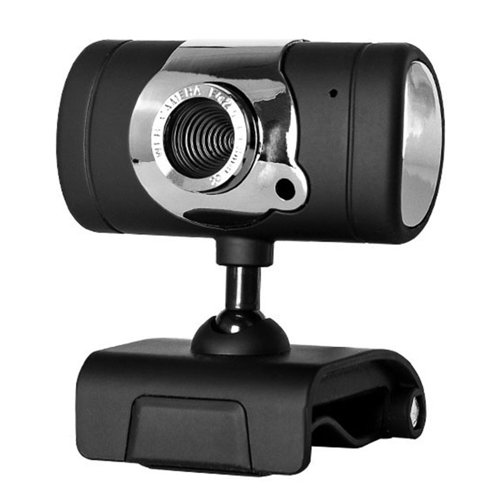 HD Webcam with mic PC Mini USB 2.0 Web Camera Video Recording High definition with 480P for Computers PC Laptop Desktop hot sale