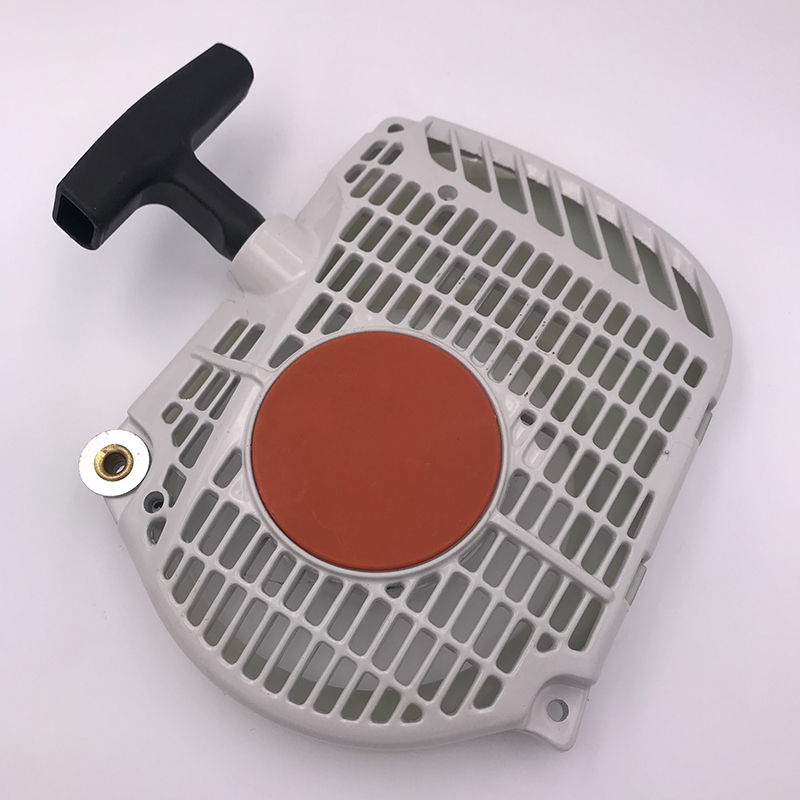 HUNDURE Replace Recoil Rewind Pull Starter Assembly For STIHL MS381 038 MS380 Chainsaw Engine Parts