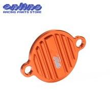 Заготовки Крышка масляного фильтра U6951157 подходит 250 350 450 400 500 530 SX SXF EXF SMR