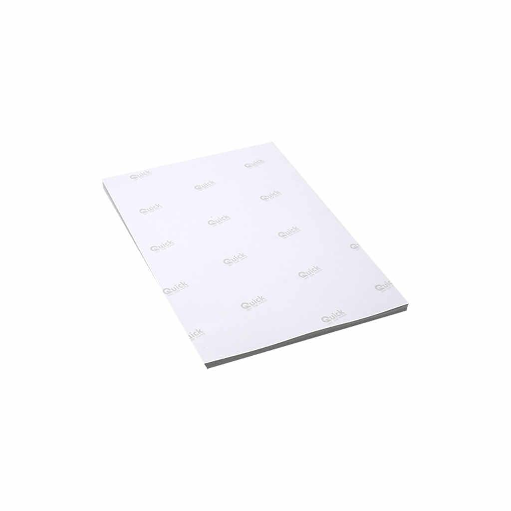 10 Pcs A4 Warmte-overdracht Papier Afbeelding Pyrograph Strijken T-shirt Licht Doek Schilderen Praktische Diy Levendige Kleur