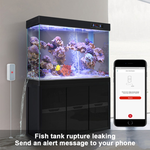 Image 5 - HEIMAN Zwave Sensor inteligente de fugas de agua