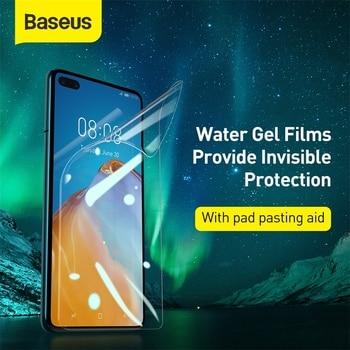 Защитная пленка Baseus для Huawei P40 Pro Plus