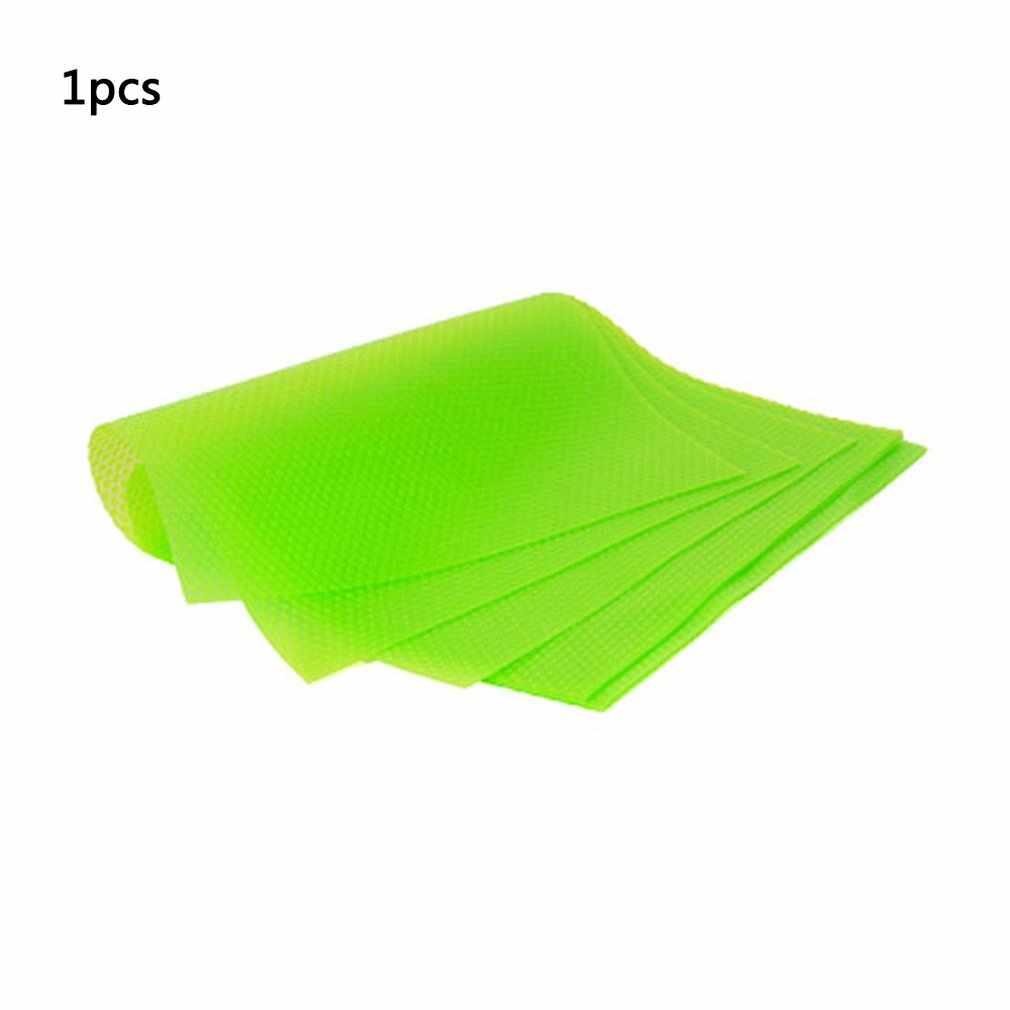 4 шт./компл. Mildewproof EVA коврик для ящика коврик в шкафчик лист холодильника кухонный ящик стола подкладка на полку Водонепроницаемая бумажная коробка