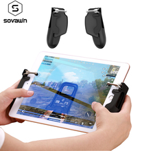 H7 For iPad Tablet Gamepad Android PUBG Controller For Mobile Phone Gam