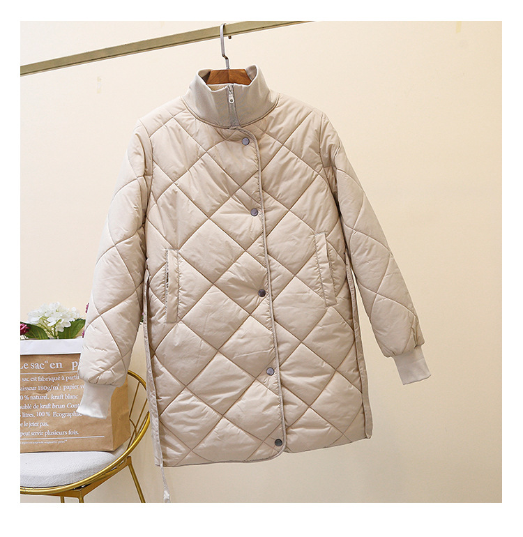 Pocket Harajuku Coats discount 21