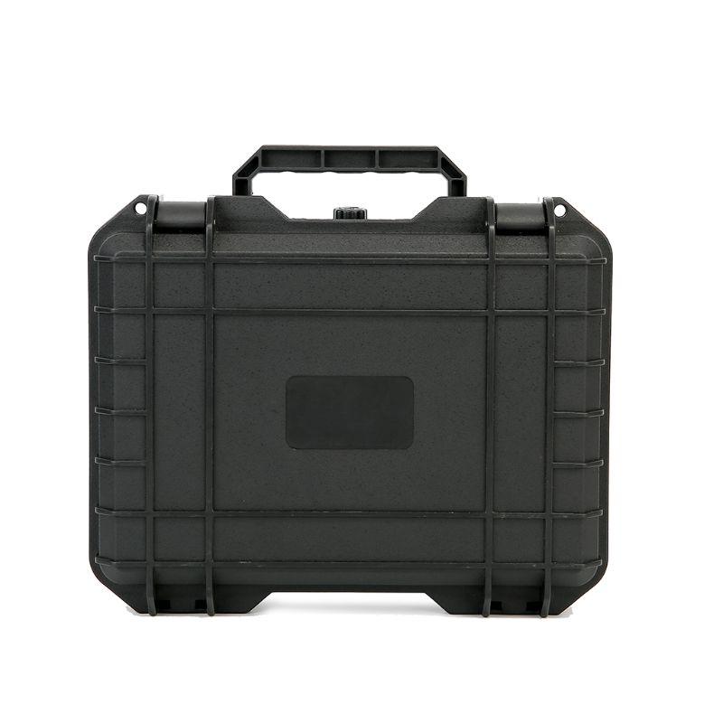 Waterproof Storage Box Hardshell Case Travel Suitcase for DJI Mavic Mini Drone