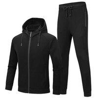 DE6 Summer New Men Set Short Casual Suit Sportswear Mens Clothing Man Two Pieces Fashion Sets Male sweatshirt Men