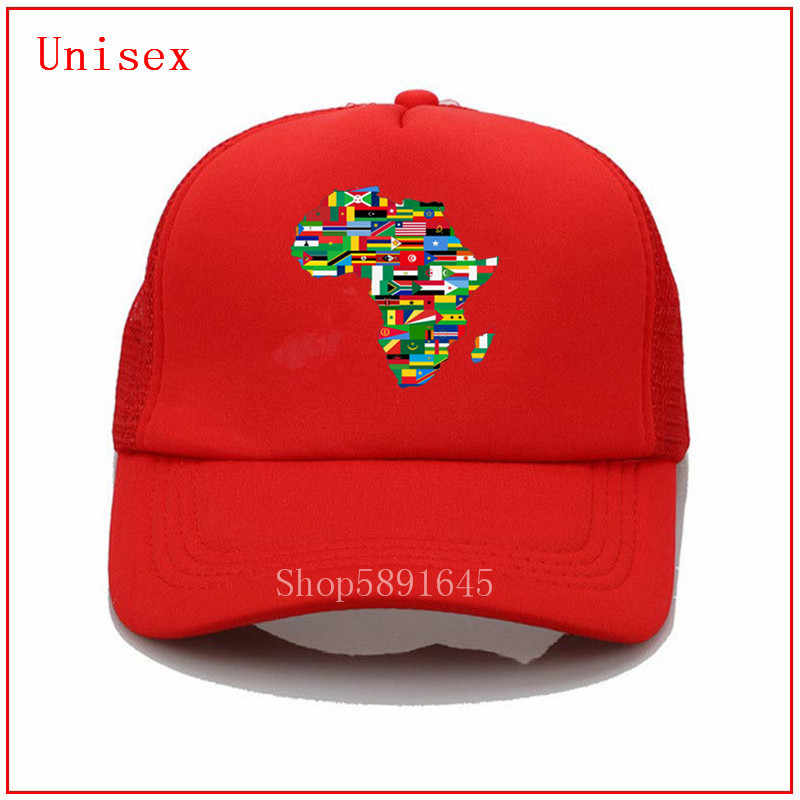 Central African Republic Flag Fashion Cotton KLing Baseball Cap for Mens and Womens
