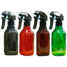 300ml Empty Household Spray Bottle High-Pressure Watering Can  Hair Moisturizing Spray Hair Tools Refillable Mist Bottle