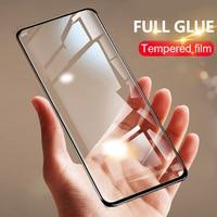 4-1 stücke schutz glas für oneplus nord 2 5G screen protector volle kleber gehärtetem glas für eine plus nord ce N10 9 8 7 6 5 3 T